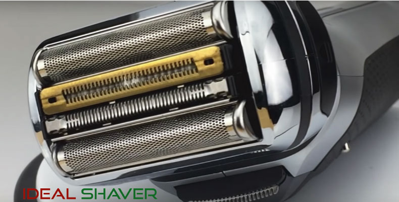 Shaver have perfect Cut Trimmer