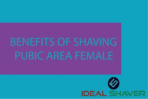 Health Benefits of trimming pubic hair female