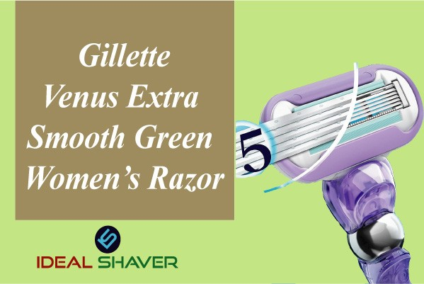 Gillette-Venus-Extra-Smooth
