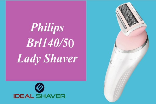 philips brl140 lady shaver best for pubic area