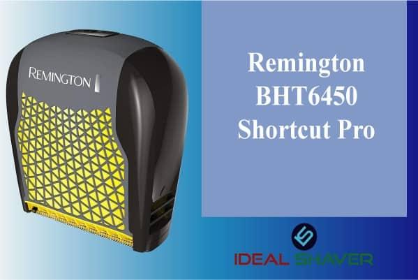 Remington BHT6450 Shortcut Pro