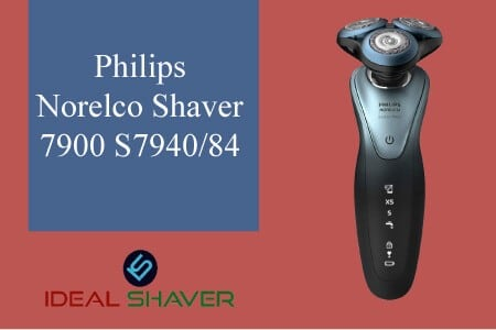 Philips Norelco Shaver 7900