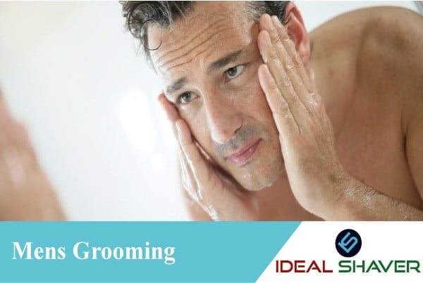 Significant Men's grooming tips