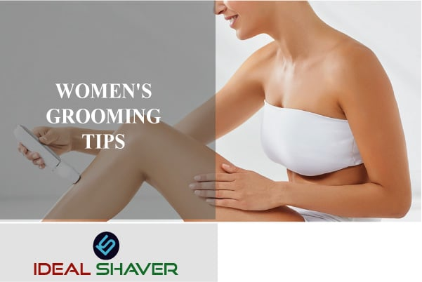 Women's Grooming Tips