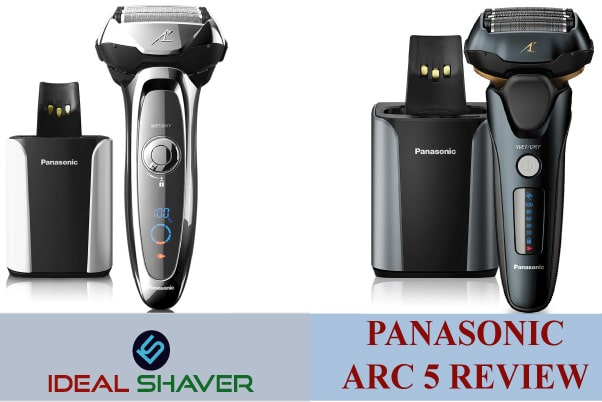 Panasonic Arc 5 Review