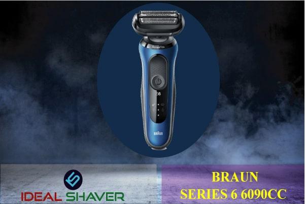 Braun series 6 6090cc Review