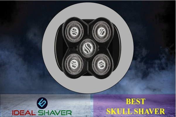 Best skull shaver